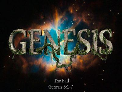 Genesis 3:1-7