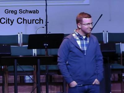 Greg Schwab