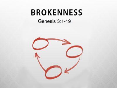 Genesis 3:1-19