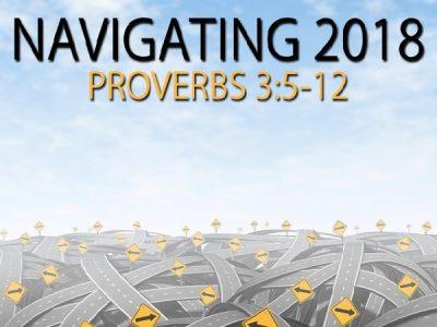 Proverbs 3:5-12