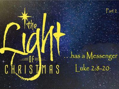 Luke 2:8-20