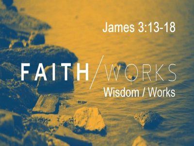 Wisdom/Works