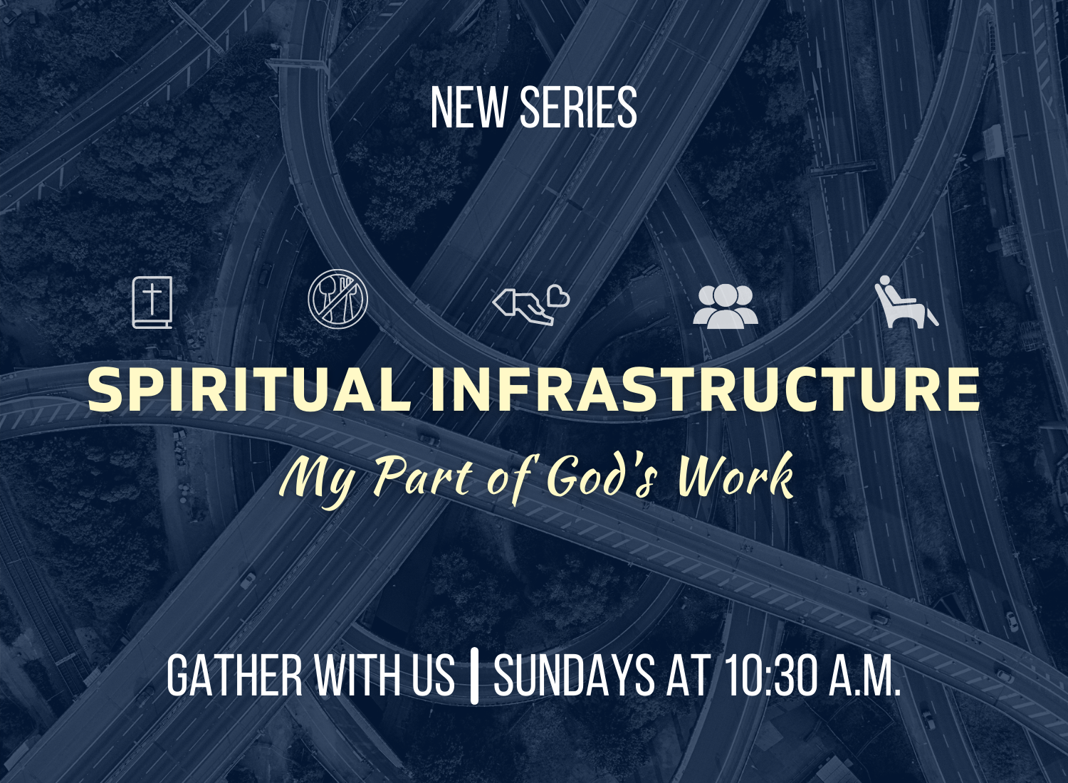 Copy of Copy of Spiritual Infrastructure